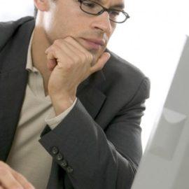 Számítógépes szemüveg képernyő előtti munkavégzéshez