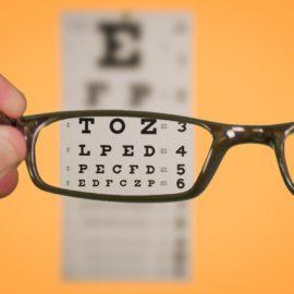 Miért fontos évente legalább egyszer látásellenőrzésen részt venni?